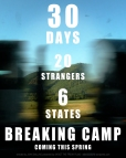 Breaking Camp poster